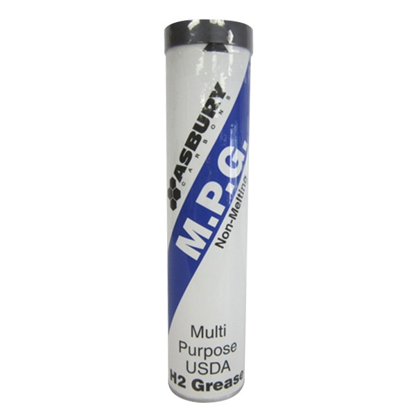 water-resistant graphite grease