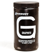 graphite lubricant for high temp