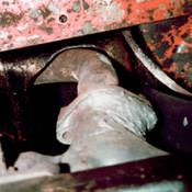 Pyro-Putty 2400 Ceramic-Metallic Repair Paste for high temperature