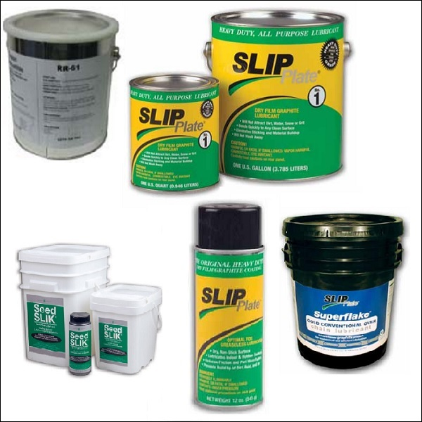 Graphite Powders and Lubricants
